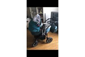 б/у Детские универсальные коляски Geoby