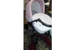 б/в Дитячі універсальні коляски Trans baby