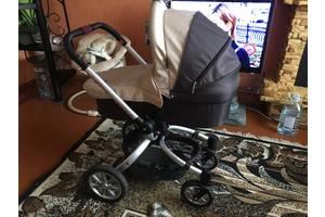 б/у Детские универсальные коляски Caletto