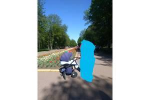б/в Дитячі універсальні коляски