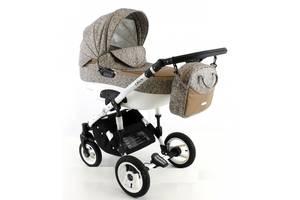б/в Класичні дитячі коляски Adbor