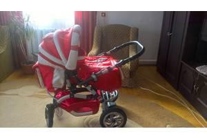 б/в Дитячі коляски трансформери Trans baby