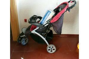 б/у Прогулочные коляски Golden Baby