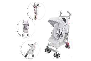 б/у Детские коляски Maclaren