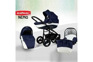 Новые Прогулочные коляски Adbor