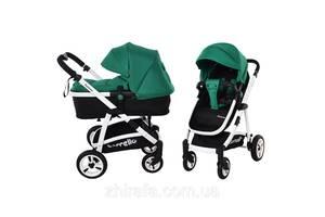 Новые Детские универсальные коляски Carrello
