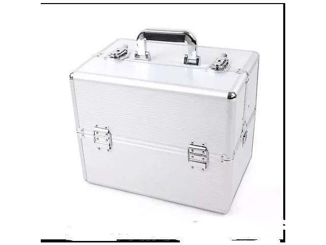 бу Бьюти-кейс бьюти сумка чемодан для косметики органайзер сумка саквояж. Польша. Ar. в Одессе