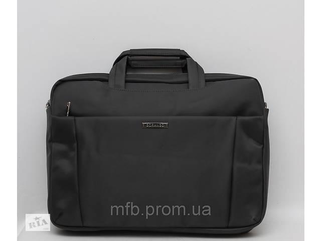 продам Чоловіча сумка / портфель в руку і через плече з відділом для ноутбука Мужская сумка под ноутбук бу в Одессе