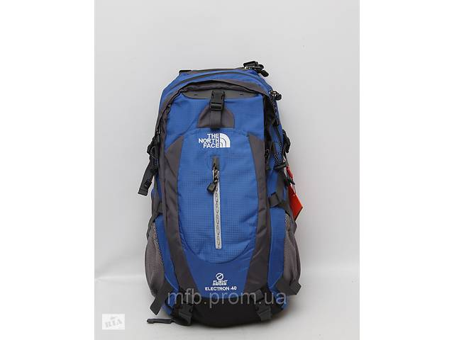 Чоловічий рюкзак The North Face з металеви каркасом / Мужской рюкзак с металлическим каркасом The North Face- объявление о продаже  в Дубно
