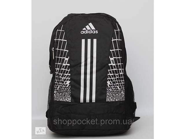 Чоловічий спортивний рюкзак Adidas / Мужской спортивный рюкзак Adidas- объявление о продаже  в Дубно