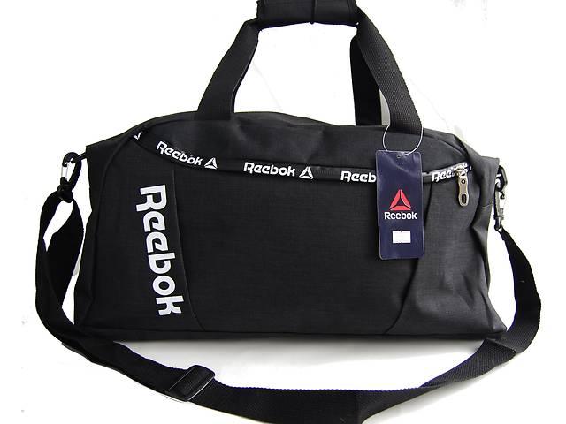 42360093edb35a бу Спортивна сумка Reebok. Дорожня сумка Рібок. Чоловіча спортивна сумка  КСС23 в Бердянську