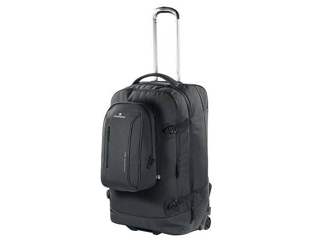 Сумка-рюкзак на колесах Ferrino Cuzco II 80 Black- объявление о продаже  в Сумах