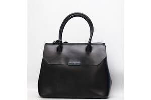Стильна жіноча сумка Galanty з натуральної шкіри