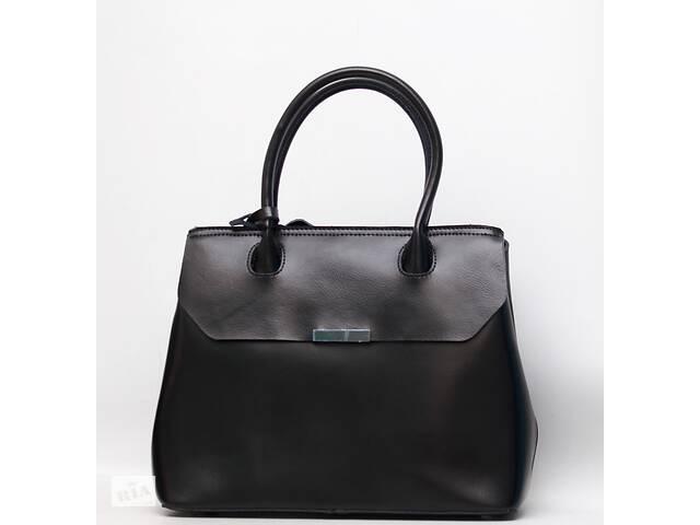 Стильна жіноча сумка Galanty з натуральної шкіри- объявление о продаже  в Києві