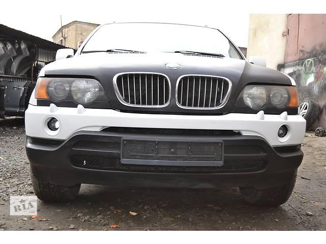 продам  Бампер Капот Фара Усилитель Стоп BMW X5 е53 БМВ Х5 бу в Ровно