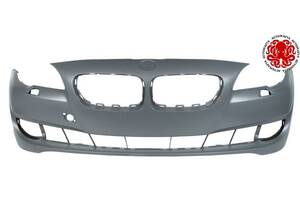 Бампер передний для BMW 5 (F10/F11) 2009-2013 (дорестайлинг). Новый