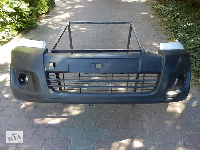 Бампер передний для FIAT SCUDO 2007-2014- объявление о продаже  в Ровно