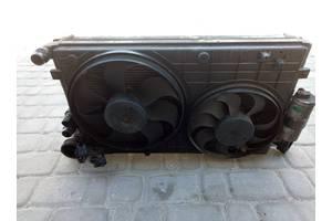Радиаторы Volkswagen Golf IV