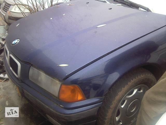 Бампер передний для легкового авто BMW 318- объявление о продаже  в Ужгороде