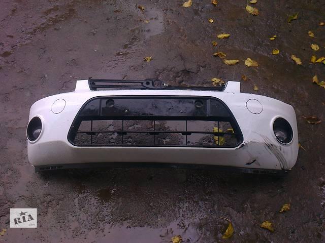 Бампер передний для легкового авто Ford 3430- объявление о продаже  в Львове