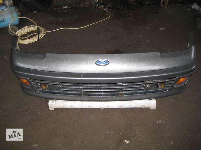 купить бу  Бампер передний для легкового авто Ford Probe в Львове