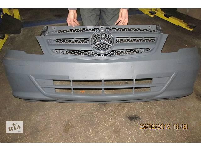 бу  Бампер передний для легкового авто Mercedes Vito в Ровно