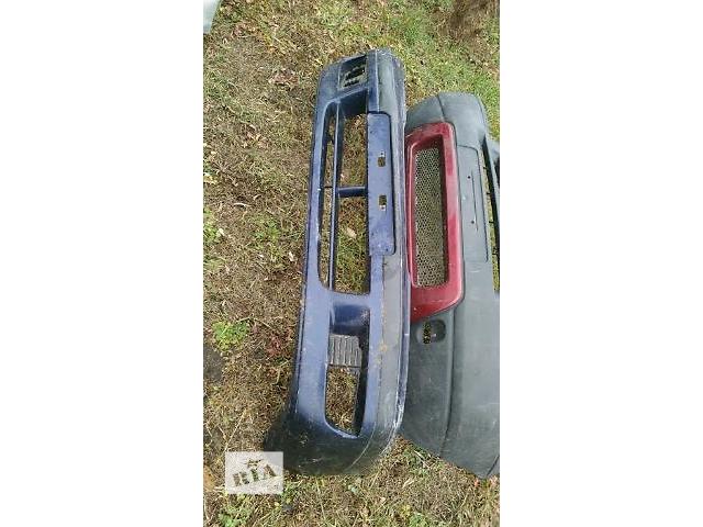 продам Бампер передний для легкового авто Skoda Felicia бу в Киеве