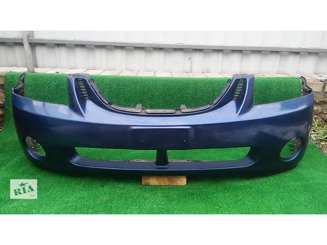 купить бу Бампер передний для седана Kia Cerato в Тернополе