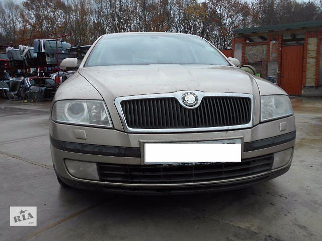 продам Бампер передний для Skoda Octavia A5 2006 бу в Львове
