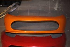 Бамперы передние Tesla Roadster