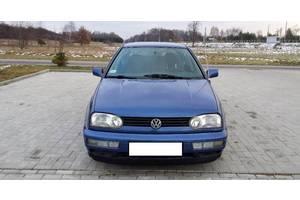 б/у Бамперы передние Volkswagen Golf IIІ
