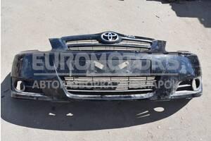 Бампер передний (хетчбек 04-) Toyota Corolla (E12) 2001-2006 5211902933
