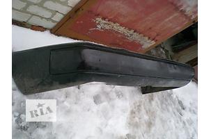 Бамперы задние Mercedes 124