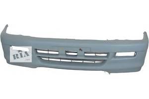 Новые Бамперы передние Mitsubishi Pajero Sport