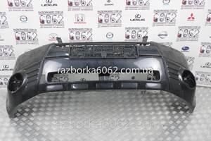 Бампер передний под омыватели (брак) Subaru Forester (SH) 08-12 (Субару Форестер СХ)  57704SC000