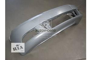 Новые Бамперы передние Skoda Octavia