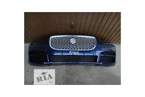 б/у Бамперы передние Jaguar XF