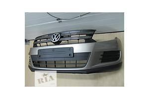 б/в бампери передні Volkswagen Tiguan