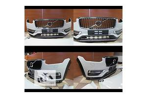 б/в бампери передні Volvo XC90