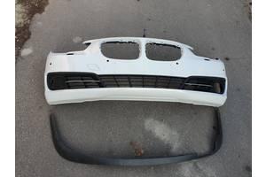Бампер передний и задний для BMW 5 Series GT