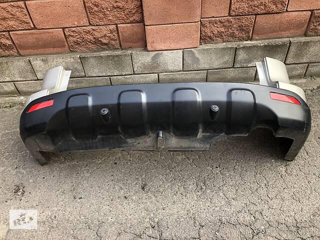 Бампер задний для Honda CR-V 2007-2012- объявление о продаже  в Ровно