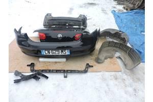 б/у Бамперы задние Volkswagen Eos