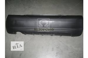 Новые Бамперы задние Daewoo Matiz