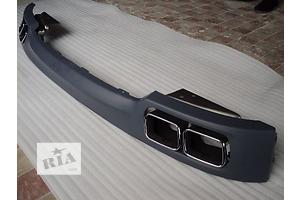 б/у Бамперы задние BMW 7 Series