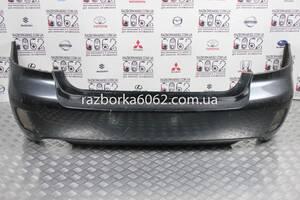 Бампер задний рест Subaru Legacy (BL) 2003-2009 57704AG250 (7596)