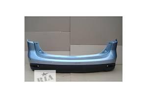 б/у Бамперы задние Mazda 5
