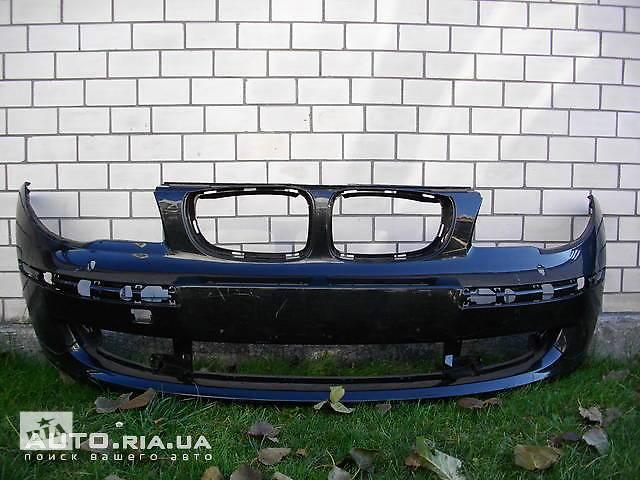 купить бу Бампер передний для BMW 1 Series (все) в Хмельницком