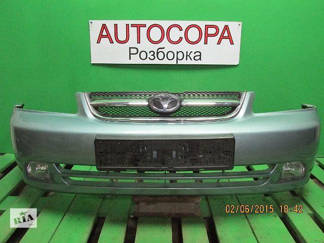 Бампер передний для легкового авто Chevrolet Lacetti- объявление о продаже  в Львове