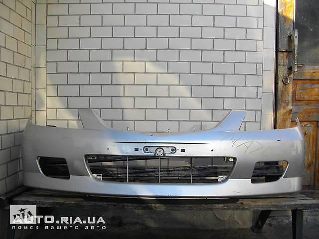 продам Бампер передний для Mazda 323 бу в Хмельницком
