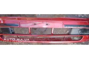 Бамперы передние Nissan Almera